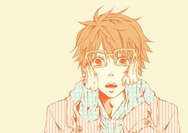 こんにちわ♥ Konnichiwa ♥