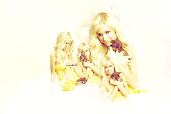 Découvre jour après jour l'actualité sur l'héritière la plus connue d'Hollywood Paris Hilton !  www.ParisHiton.skyrock.com   Ta source d'actu' pour te faire découvrir l'actu' de Paris Hilton