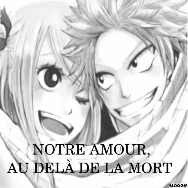 OS DE NOEL : NOTRE AMOUR, AU DELÀ DE LA MORT.
