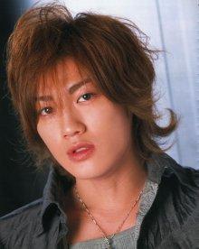 A-jin-akanishi's blog