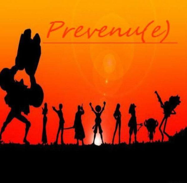 Prevenu(e)