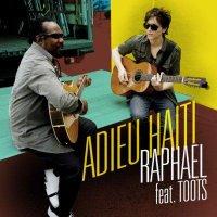 Je Sais Qùe La Terre Est Plate / adieu Haïti (feat.Toots) (2008)