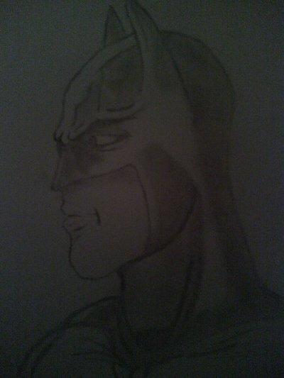 Mon tout dernier dessin