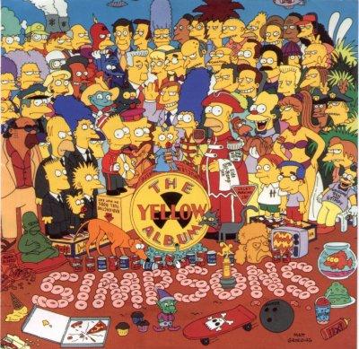 Les simpson <3