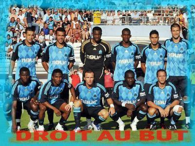 Marseille les meilleurs <3