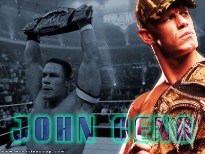John Cena !!
