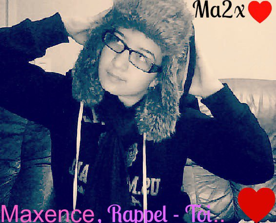 Maxence (l)