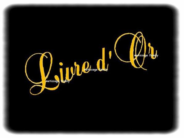 ♥♥♥parcequ on a un magnifique livre d or sur  face book quon vous le fait partager sur sky vous visiteur ♥♥♥