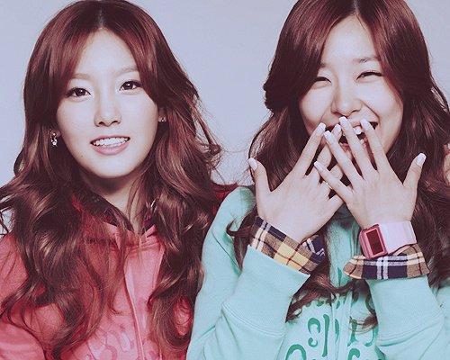 Taeyon Tiffany