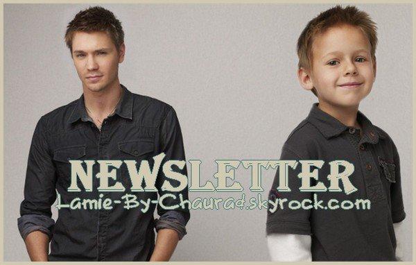 _ Newsletter sur Lamie-By-Chaurad. | 1 com pour être prévenu(e)._