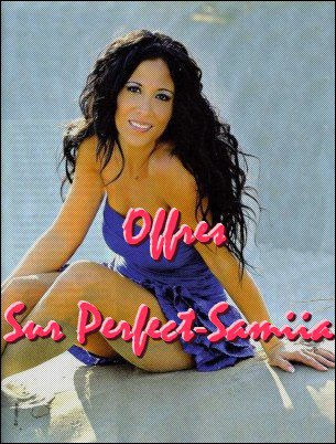 Offres Sur Perfect-Samiia