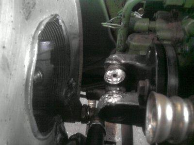 stage en espagne en mécanique