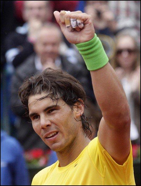 ~ Rafael Nadal !
