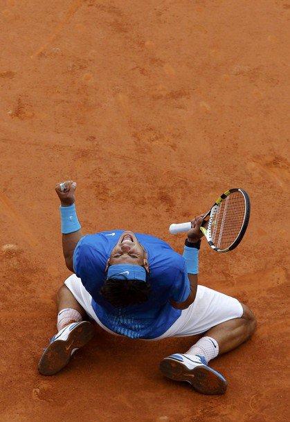 ~ Finale Roland Garros 2011 !