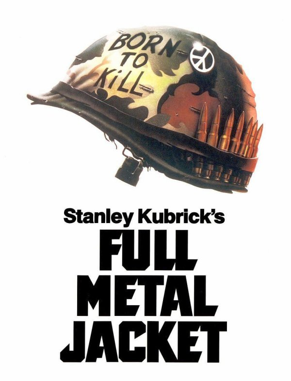 Full Metal Jacket