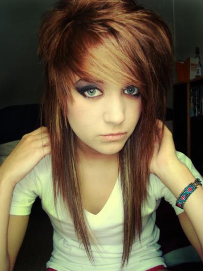 Future coiffure *.*