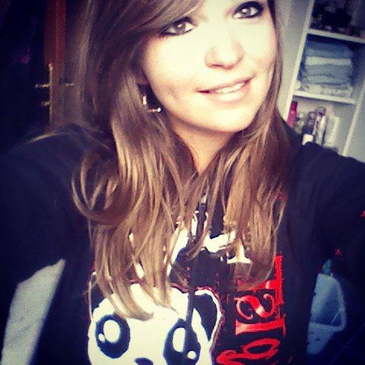 I'm Panda :)