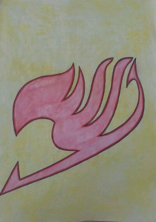 La marque de Fairy Tail