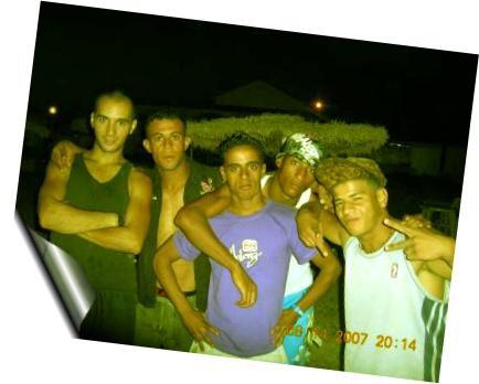 b.boys algéria
