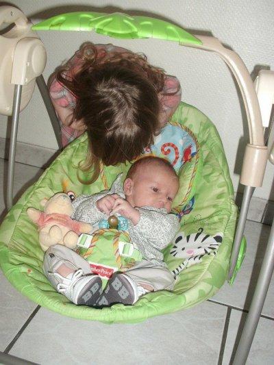 31 mois pour princesse Sarah