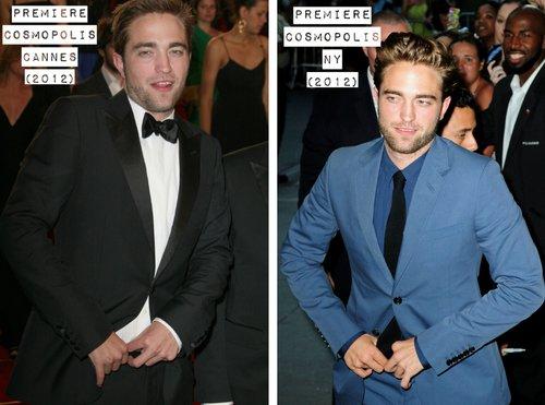 Citation Robert Pattinson