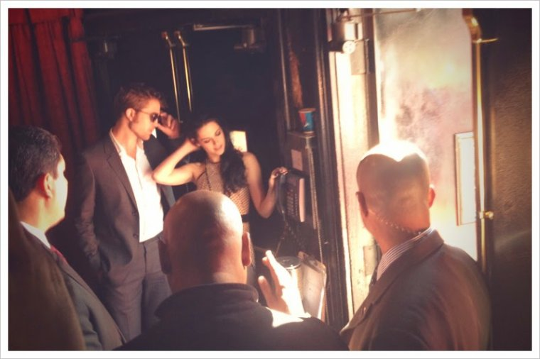 Nouvelle / Ancienne photos de Robert Pattinson & Kristen Stewart