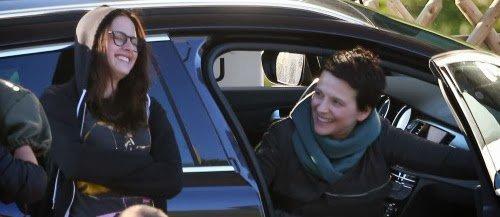 """Kristen Stewart: Le film """" Clouds of Sils Maria """" Sortirait en France le 20 Aout 2014"""
