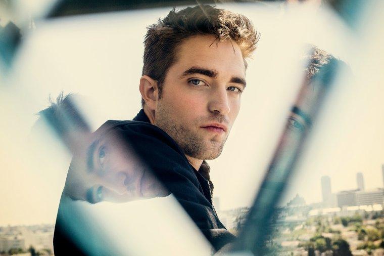 """Nouveau portrait (magnifique !) de Robert Pattinson pour """"The Rover"""""""