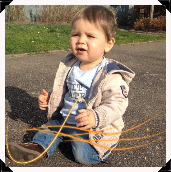 Mon fils plus qu'un lien de parenté entre nous c'est une histoire unique de pur bonheur et d'amour au quotidien (l)
