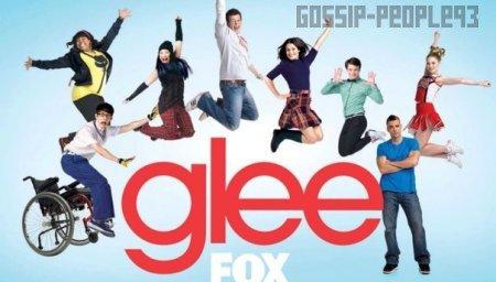 Glee fait sa rentrée.