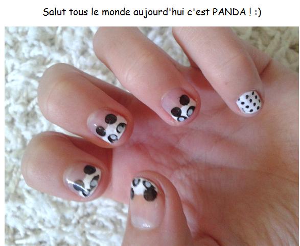 Panda + UO ! :)