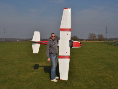 Cessna 182... Troisième !