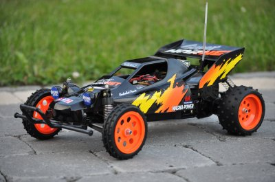 Super Hornet Tamiya
