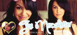 ~ The newsletter on SimplyLayla ~ ~ SimplyLayla, votre source sur la magnifique divas Layla El ~