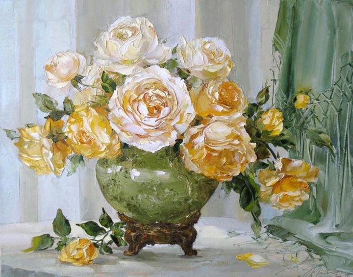<3Le pouvoir des fleurs Laurent Voulzy (plus paroles)<3