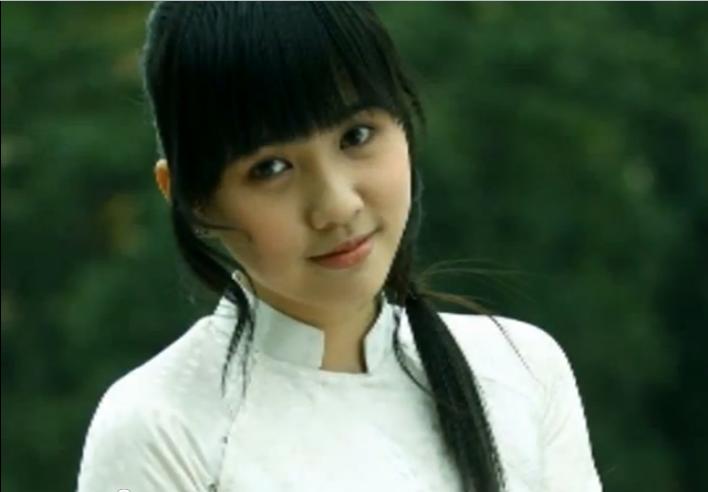 <3 Ao dai - Vietnamese traditional dress <3