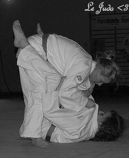 Le Judo ♥
