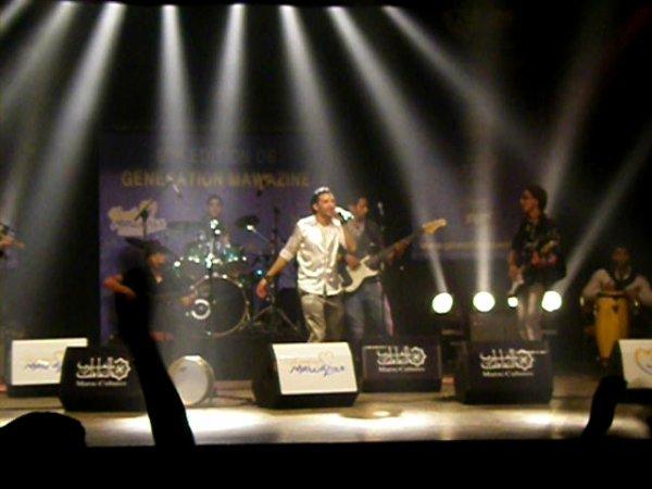 mawazine 2011