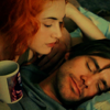 Come back and make up a good-bye at least. Let's pretend we had one. - Eternal Sunshine Of The Spotless Mind