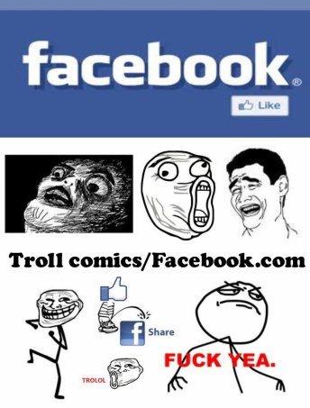 Trool Comics