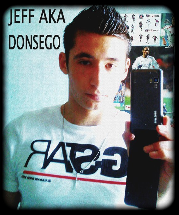 Donsego