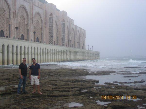 mardi 09 août 2011 19:30