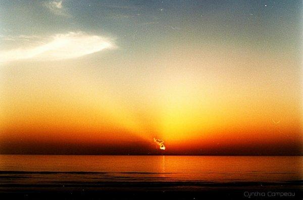 Sunset Beach Florida