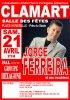 JORGE FERREIRA A CLAMART