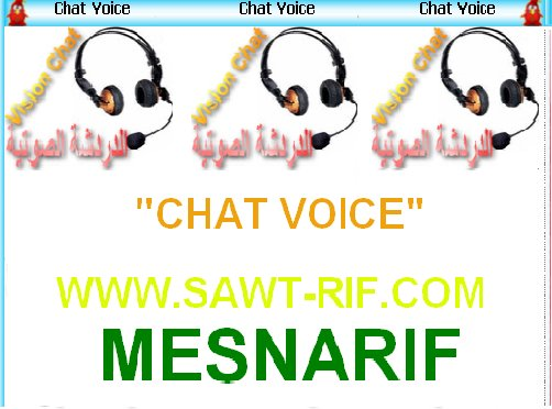 CHAT VOICE  2010