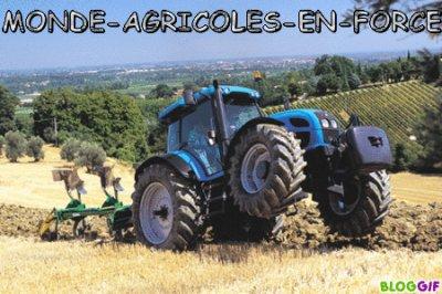 BIENVENU SUR LE BLOG DE MONDE-AGRICOLES-EN-FORCE