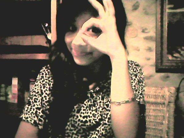 Hallo, Amour.. Je ne vois que toi ♥ ~