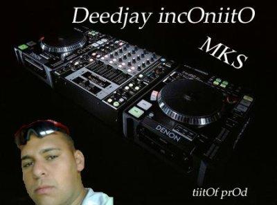 Deejay Inkonito