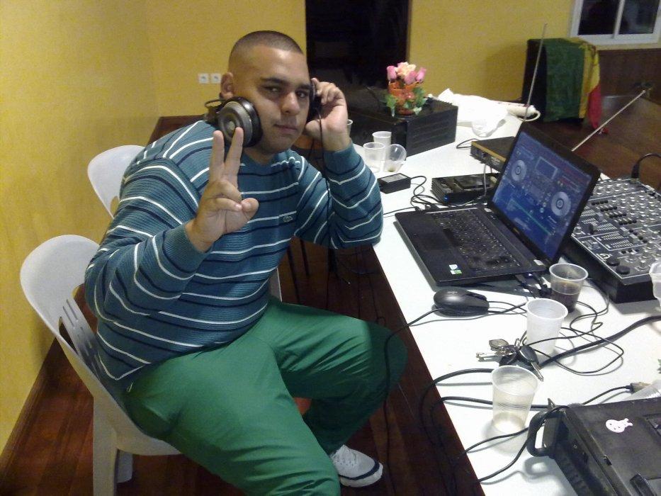 Deejay Inkonito 97450