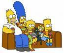 Les Simpsons Trop La Classe =D